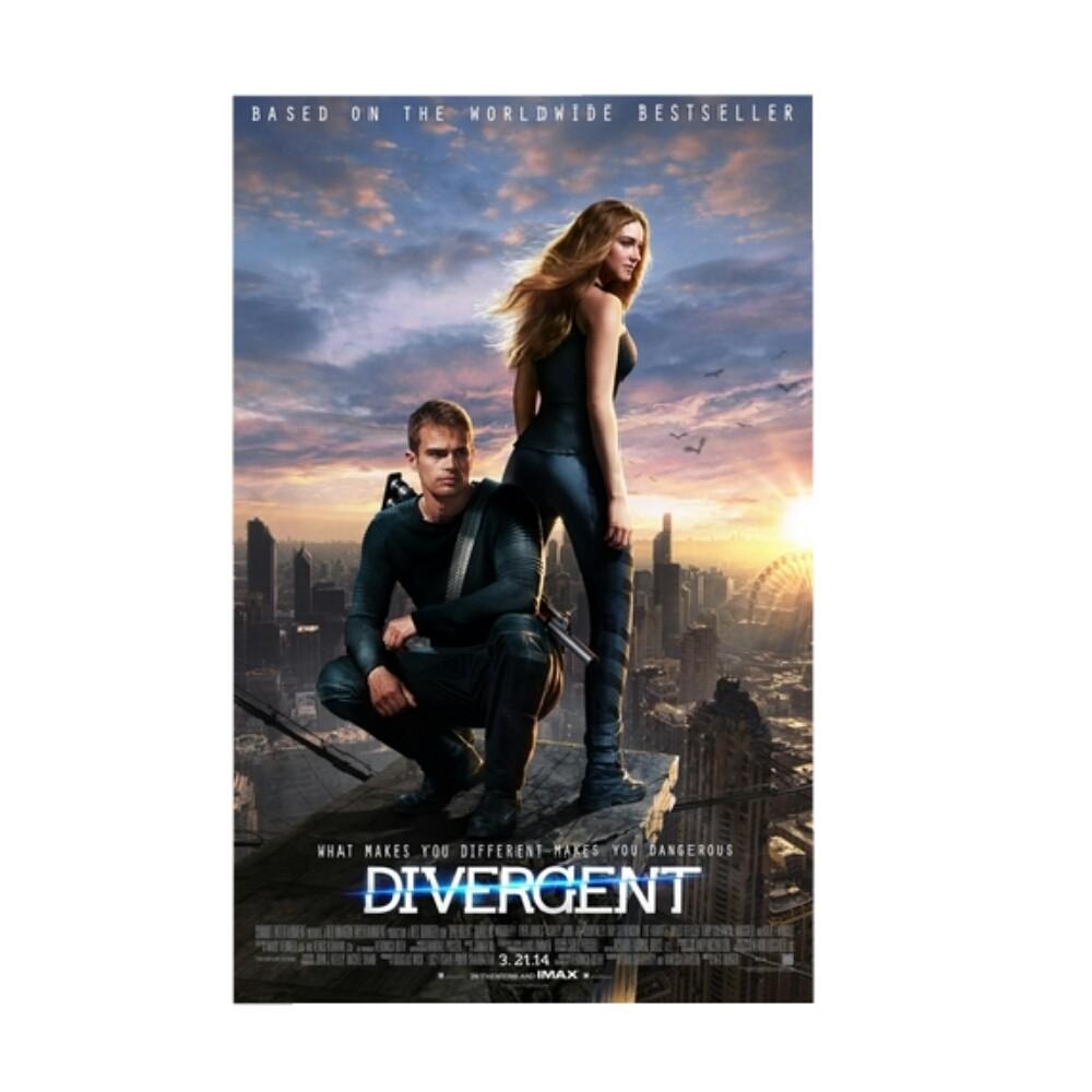 Insurgent full movie