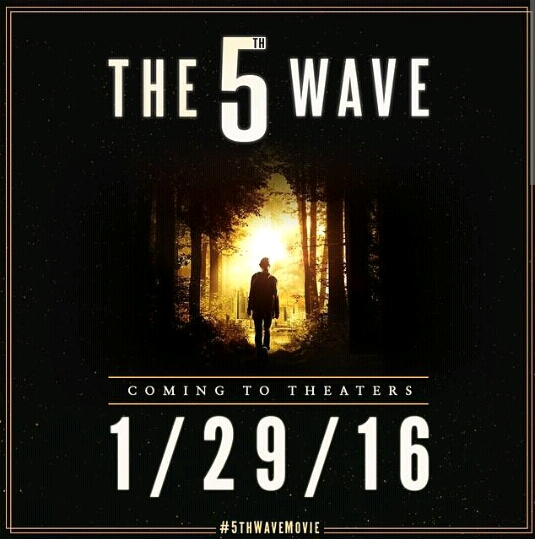 The 5th Wave Movie Trailer, Release Date, Cast, Plot, News