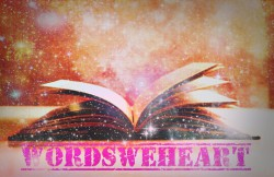wordsweheart