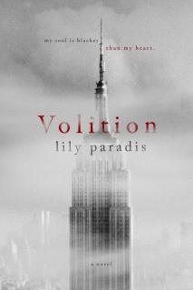 Volition Book Cover