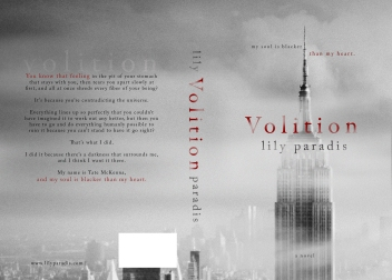 Volition Full Wrap Cover