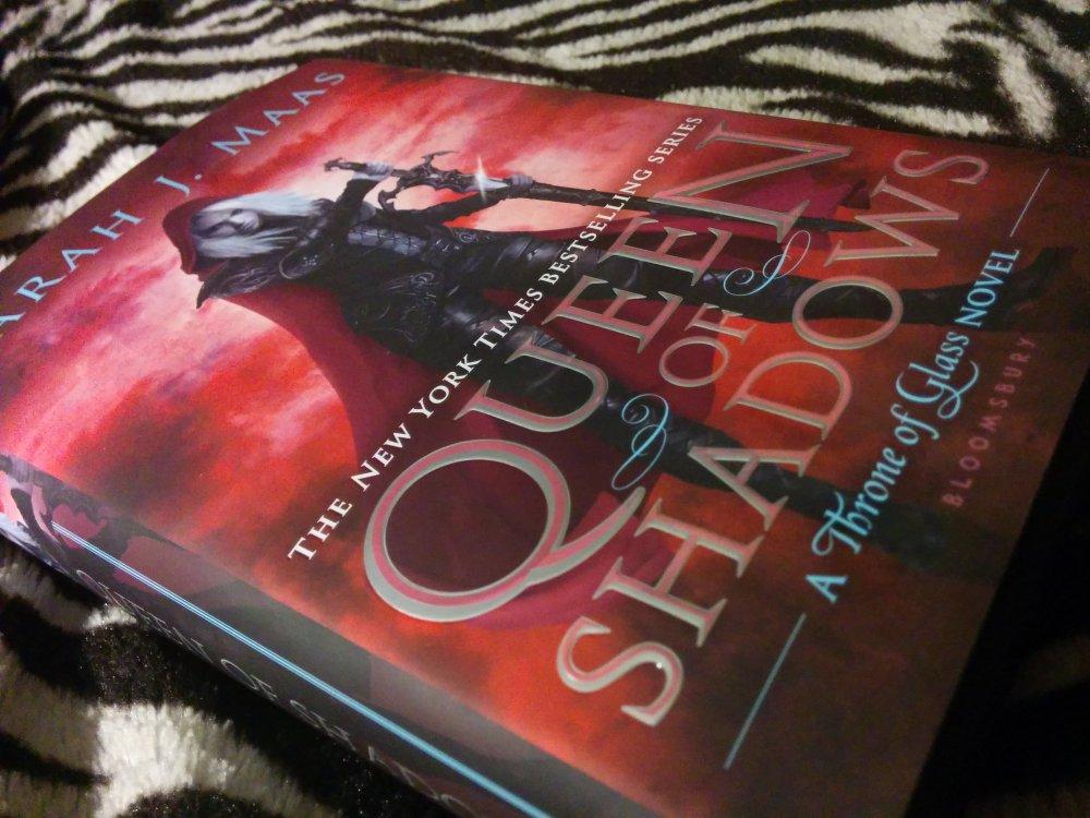 August Book Haul ⏳ 2015 (5/5)